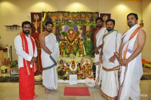 Sri Satyanarayana Swamy Devasthanam Silicon Valley Temple 4