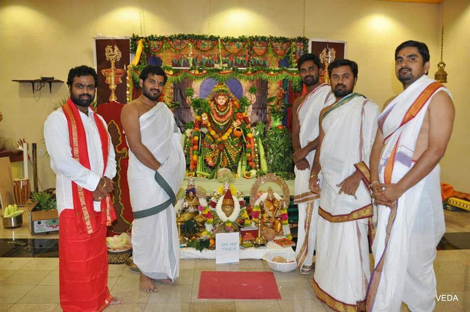 Sri Satyanarayana Swamy Devasthanam Silicon Valley Temple 4