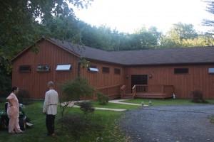The Bhaktivedanta Ashram Catskill Mountains New York 5
