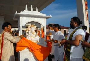 Manav Mandir Temple Brevard 2