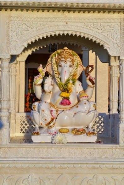 Manav Mandir Temple Brevard 4