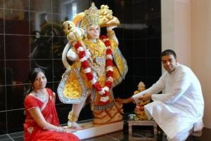 Manav Mandir Temple Brevard 5