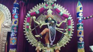 Nithyanandeshwara Hindu Temple Seattle - Chidambaram