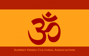 Surrey Hindu Cultural Association, Woking