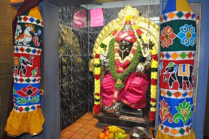 Sri Siva Satyanarayana Swami Temple