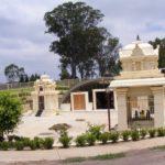 Shri Shiva Mandir Minto
